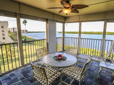 Welcome to The Palms #3A  your luxurious bayfront tropical hideaway in paradise