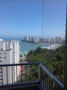 Photo for VIEW OF THE SEA IN PITANGUEIRAS BEACH - 100 METERS TO BEACH -