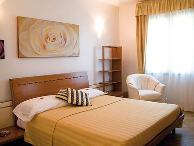 Photo for Deluxe Two-Room Apartment at Hotel Recostano Residence