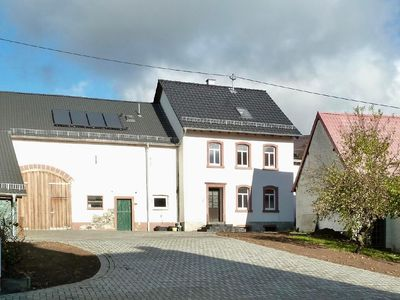 Photo for Cottage Dreis-Brück for 2 - 6 people with 4 bedrooms - farmhouse