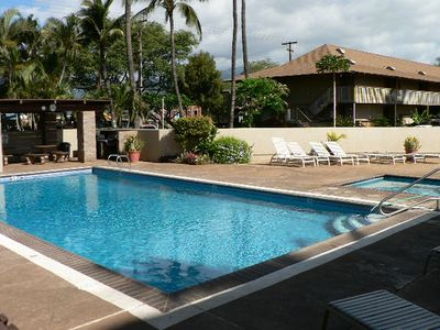 Photo for Kihei Bay Surf #119 Completely Remodeled Show Stopper! Great Rates! Sleeps 3.