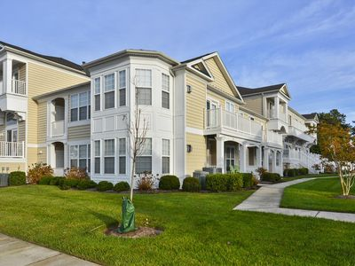 Photo for FREE ACTIVITIES!! Luxury Accommodations in Bayside @ Bethany Lakes 4bdrm, 3 bath