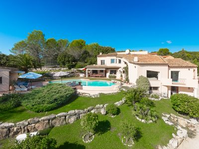 Photo for Beaux Reves - House for 12 people in Valbonne