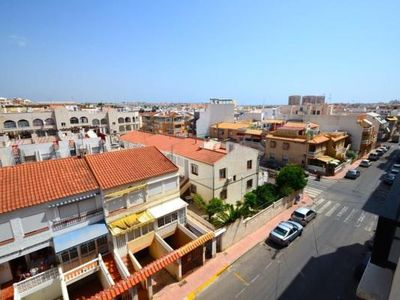 Photo for Holiday apartment Torrevieja for 2 - 4 persons with 1 bedroom - Holiday apartment