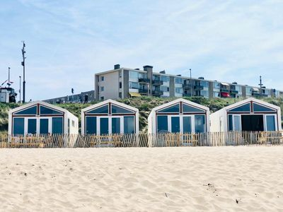 Photo for 1BR Bungalow Vacation Rental in Zandvoort, Nederland