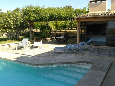 Photo for 2BR Apartment Vacation Rental in santanyi