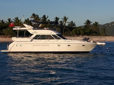 Photo for 48' Motor Yacht located In The British Virgin Islands.