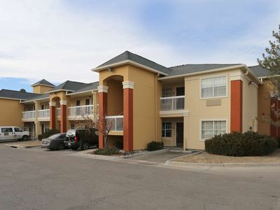 Photo for 1 bedroom accommodation in Aurora