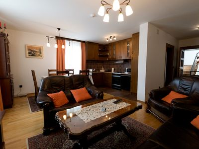 Photo for Two-Bedroom Apartment in Chalet Kolasin