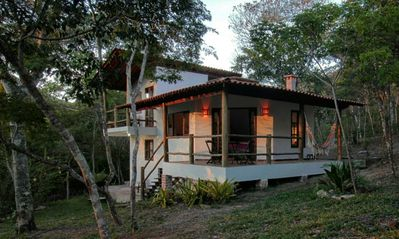 Photo for White House | Charming house in the Valley of Capon, complete and total privacy.