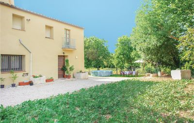 Photo for 4 bedroom accommodation in La Vall Llerss