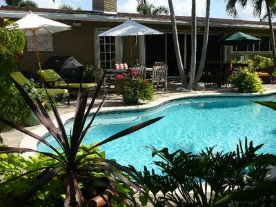 Photo for 1BR Cottage Vacation Rental in Wilton Manors, Florida