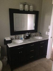 Photo for US Open Rental - 2 bed 1 ba Fresh remodel - 3.7 Mi from Chambers Bay Golf Course