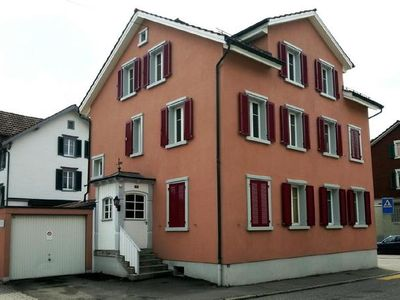 Holiday apartment Gossau SG for 2 - 6 persons with 2 bedrooms - Holiday apartment in one or multi-fa