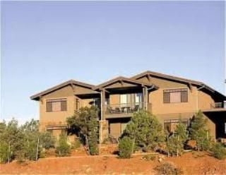 Welcome to Sedona! In The Heart Of Red Rock Country!
