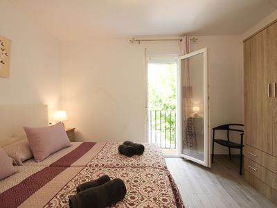 Photo for Carmen House. Typical Andalusian house renovated in the center of Cómpeta.