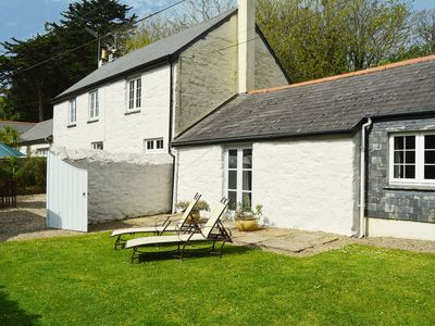 Photo for 3BR Cottage Vacation Rental in Helston, Cornwall