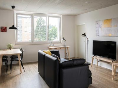Photo for Holiday apartment Schaffhausen for 2 - 4 persons with 1 bedroom - Holiday apartment