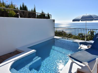 Photo for Looking for a villa at a few steps from the beach and town centre?