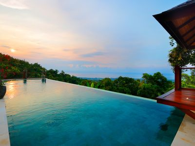 Photo for Fantastic Private Villa, 2 BR, Lovina, MONTHLY/ WEEKLY rental BIG PROMO