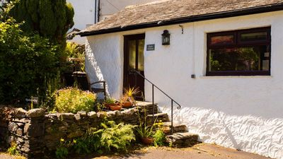 Photo for Steps Cottage - One Bedroom House, Sleeps 2