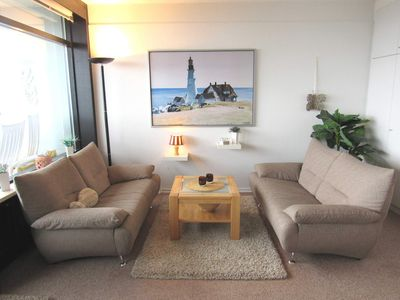 Photo for 223 - 3-room flat flat holiday park - 223 - lovingly furnished apartment with Baltic Sea views