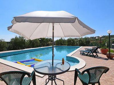 Photo for holiday home, Floridia  in Um Syrakus - 4 persons, 2 bedrooms