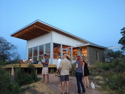 Photo for Llano River Compound--Perfect for family reunions/corporate retreats/getaways
