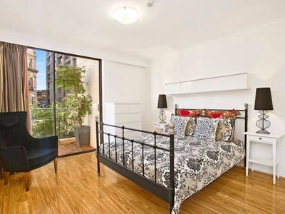 Photo for Sydney: 2 adjacent apartments, Sensational city location