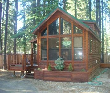 Photo for Cubby Bear Cabin*Pet Friendly*Picturesque, So Lake Tahoe