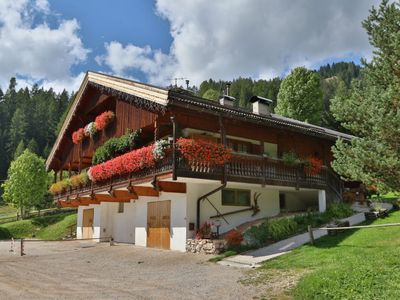 Photo for Apartment Casa Walter (VIF746) in Vigo di Fassa - 5 persons, 2 bedrooms