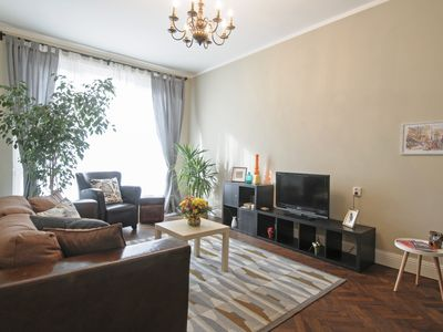Photo for 115 sqm² Top Center Artistic Apartment