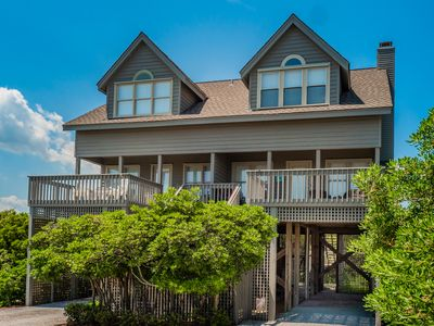 Photo for 2BR Townhome Vacation Rental in Kure Beach, North Carolina