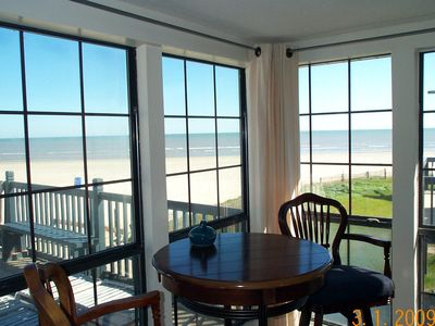 Photo for Andrea's Retreat is a 3 bedroom 2 bath house beach house on Galveston Island