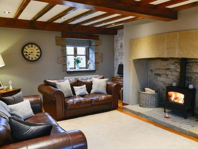 Photo for 3 bedroom accommodation in Hebden, near Grassington