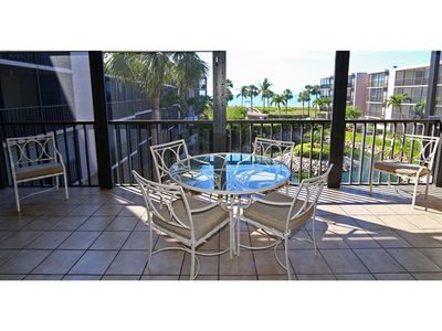 Photo for Gulf View, Two Bedroom Condo with Den - Sundial M303