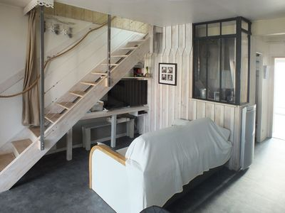 Photo for 2BR Townhome Vacation Rental in Andernos-les-Bains