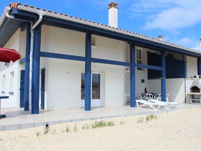 Photo for House / Villa - ST GIRONS PLAGE