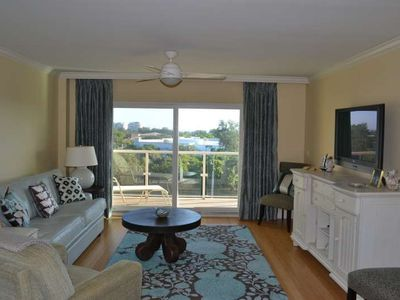 Photo for Come visit Longboat Key and enjoy our vacation condo - Unit 603