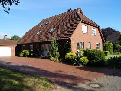 Photo for 3BR Apartment Vacation Rental in Holtland