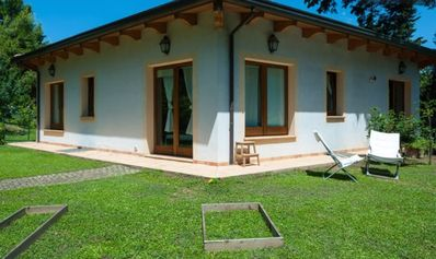Photo for VILLA AUREA - Numana, wonderful villa with pool