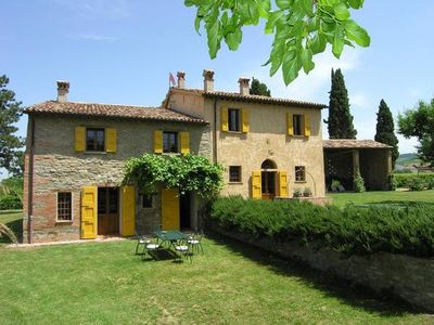 Photo for Holiday house Brisighella for 6 - 8 persons with 3 bedrooms - Holiday house