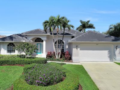 Photo for LUXURY, SOUTHWEST EXPOSURE, POOL, AND WATER VIEW!