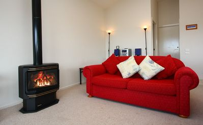 Photo for Sands Quattro - weekend escape, walking distance to the beach