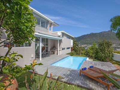 Photo for 5BR Villa Vacation Rental in Cape Town