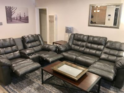 Photo for Warm  & Cozy Centrally Located 10 mins from Beverly Hill Shopping and eateries.
