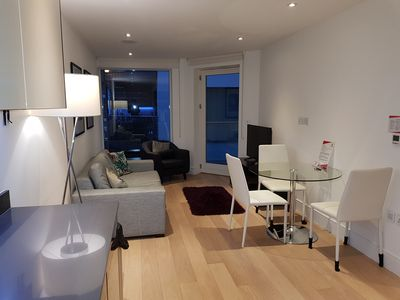 Photo for Still Life Farringdon Deluxe One Bedroom Apartment