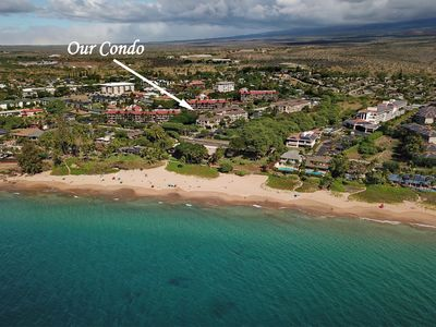Photo for Walk to Everything! South Kihei Beach Condo in Best Location!!!