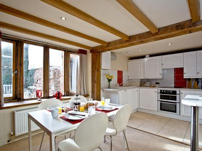 Photo for Honeysuckle Cottage - Award Winning 7 Time Finalists on The English Riviera