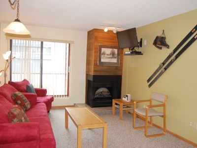 Photo for Big White Whitefoot Lodge #220: 1 Bedroom Condo